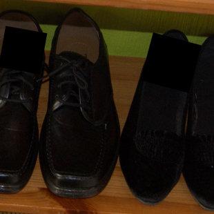 footwear - men, women
