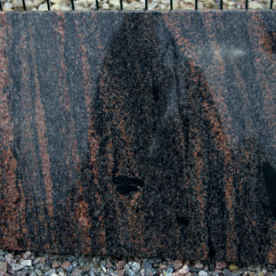 granite slab - AURORA