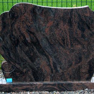 monument (large) - AURORA 12(7) : AURORA 12 (7)